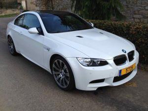BMW M3 V8 420 Ch DKG Occasion
