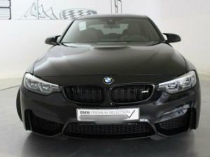 BMW M3 VI (F80) 450ch Pack Competition M DKG Occasion