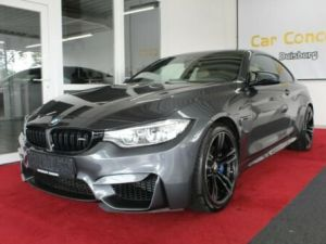 BMW M4 Location