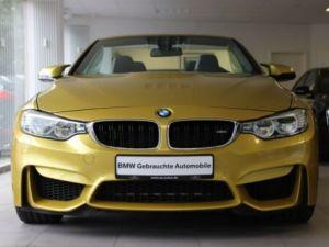 BMW M4 Vendu