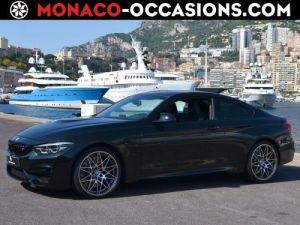 BMW M4 3.0 431ch DKG Occasion