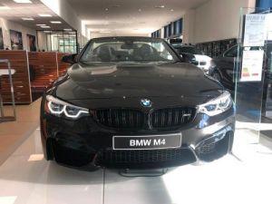 BMW M4 3.0 431ch DKG Euro6d-T Occasion
