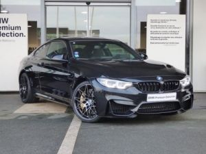 BMW M4 3.0 450ch Pack Competition DKG Occasion