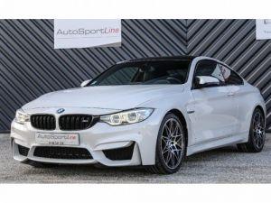 BMW M4 431 ch DKG7 Vendu