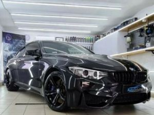 BMW M4 431 ch M DKG7 / BLUETOOTH / GPS / PHARE LED / GARANTIE 12 MOIS Occasion