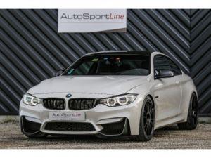 BMW M4 431 cv OZ Occasion