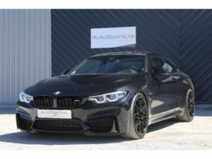 BMW M4 450 ch DKG7 Pack Competition Occasion