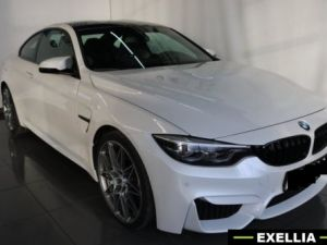 BMW M4 450 PACK COMPETITION DKG7 Occasion