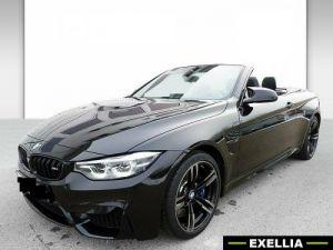 BMW M4 CABRIOLET DKG7 Occasion