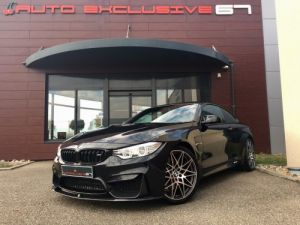 BMW M4 COUPE 431 cv DKG PACK COMPETITION EXT. Occasion