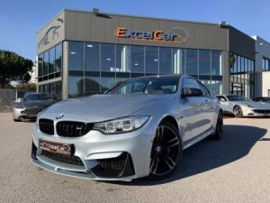 BMW M4 COUPE 431 DKG Occasion