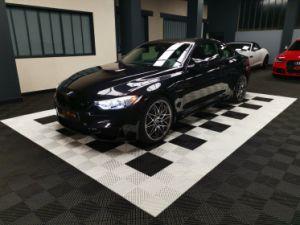 BMW M4 Coupé 450ch Pck Compétition Vendu