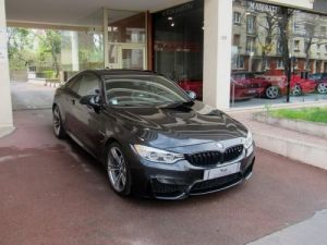 BMW M4 COUPE DKG Occasion
