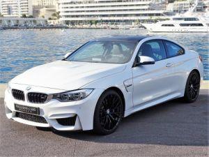 BMW M4 COUPE DKG 431 CV - MONACO Occasion