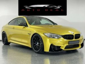 BMW M4 Coupe I (F82) 431ch DKG Occasion