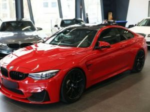 BMW M4 Coupe I (F82) 450ch Pack Competition Occasion