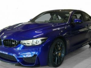 BMW M4 Coupe I (F82) 460ch CS DKG Occasion