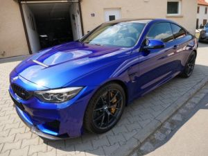 BMW M4 CS, Head-Up Display, Caméra, Freins céramique Occasion