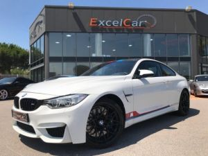 BMW M4 (F82) COUPE 450 PACK COMPETITION DKG Occasion