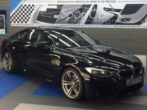 BMW M4 ( F82 ) coupe M4 3.0l DKG 7