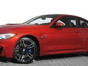BMW M4 M-Sport Occasion