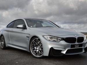 BMW M4 M4 COUPÉ F82 3.0 431CH DKG7 FULL OPTIONS ÉTAT CONCOURS Vendu