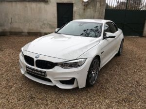 BMW M4 Pack Performance Occasion