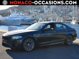 BMW M5 560ch Occasion