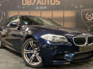 BMW M5 560ch DKG7 Occasion