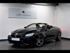 BMW M6 560ch Occasion