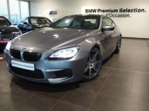 BMW M6 600ch Pack Comp Occasion