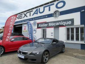 BMW M6 (E64) 507CH Occasion