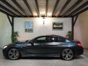 BMW M6 GRAN COUPE 4.4 V8 560 CV DKG7 Occasion