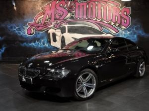BMW M6 SMG7 507  Occasion