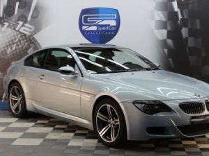 BMW M6 V10 COUPE E63 SMG7 Occasion