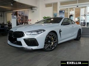 BMW M8 Competition  Occasion
