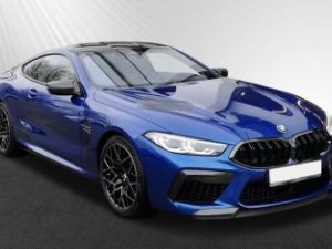 BMW M8 Coupe 4.4 V8 625ch Competition M Steptronic Occasion