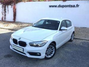 BMW Série 1 114d 95ch Business 5p Occasion