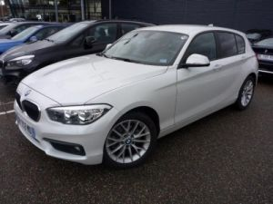 BMW Série 1 114d 95ch Lounge 5p Occasion