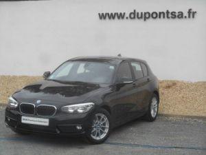 BMW Série 1 116d 116ch Business 5p Occasion