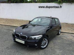 BMW Série 1 116dA 116ch Lounge 5p Euro6c Occasion