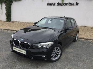 BMW Série 1 116i 109ch Lounge 5p Occasion