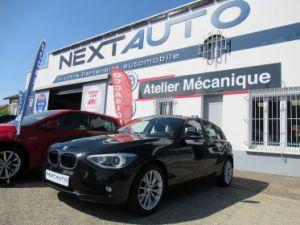 BMW Série 1 118D 143CH LOUNGE PLUS 5P Occasion