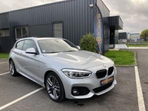 BMW Série 1 120 dA ( f21) X Drive 190 ch M Sport 3P BVA8 Vendu