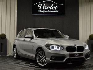 BMW Série 1 120D F20 LCI FINITION SPORT 2.0 190ch 1ERE MAIN GPS PRO CAMERA TOIT OUVRANT FULL LED... ENTR BMW Vendu