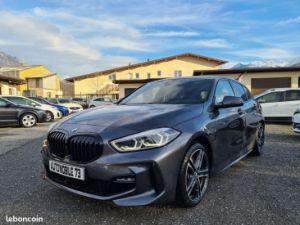 BMW Série 1 120d x-drive 190 m sport 12/2019 GARANTIE 12/2022 ATTELAGE Occasion