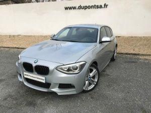 BMW Série 1 120dA 184ch M Sport 5p Occasion
