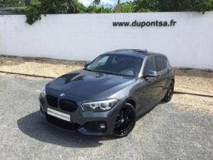 BMW Série 1 120dA 190ch M Sport Ultimate 5p Euro6d-T Occasion