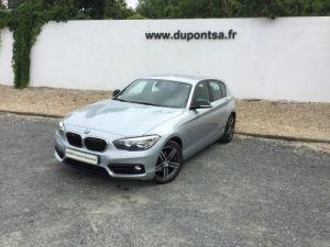BMW Série 1 120dA xDrive 190ch Sport 5p Occasion