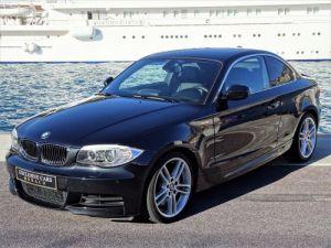 BMW Série 1 135 i M SPORT COUPE - 306 CV - MONACO Vendu